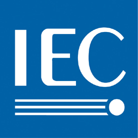 Welcome to the IEC Webstore
